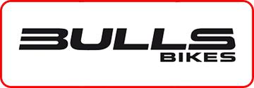 Markenprodukt Fahrradhersteller Bulls