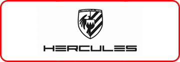 Markenprodukt Fahrradhersteller Hercules