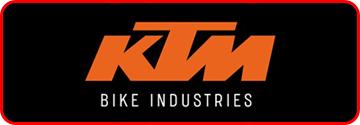 Markenprodukt Fahrradhersteller KTM