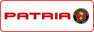 Markenprodukt Fahrradhersteller Patria