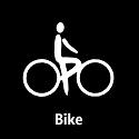 Werkstatt - Durchsicht Fahrrad weiss
