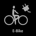 Werkstatt - Durchsicht E-Bike grau