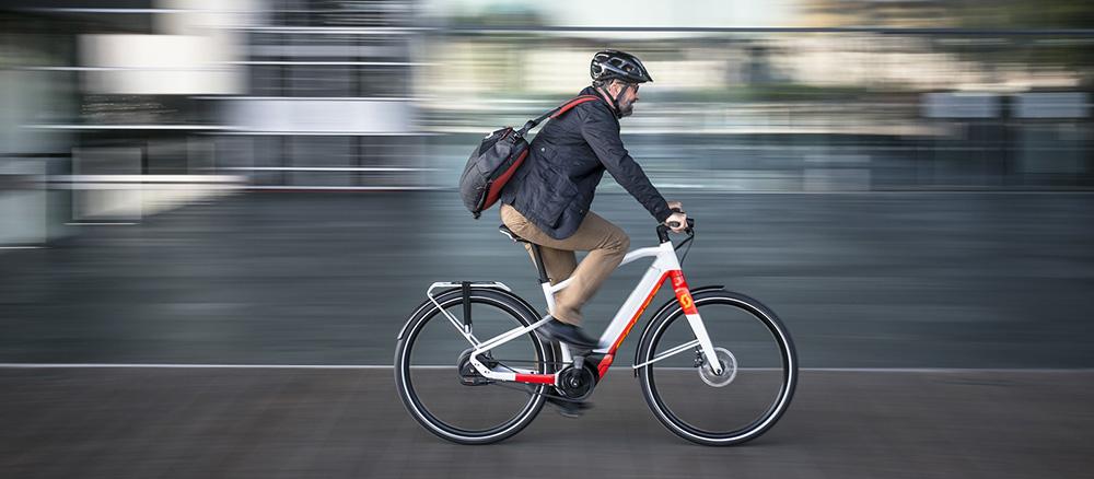 Scott E-Bike leasen