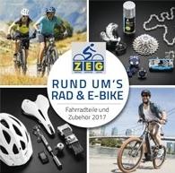 Produkte Kataloge als Vorbild der aktuelle ZEG Katalog