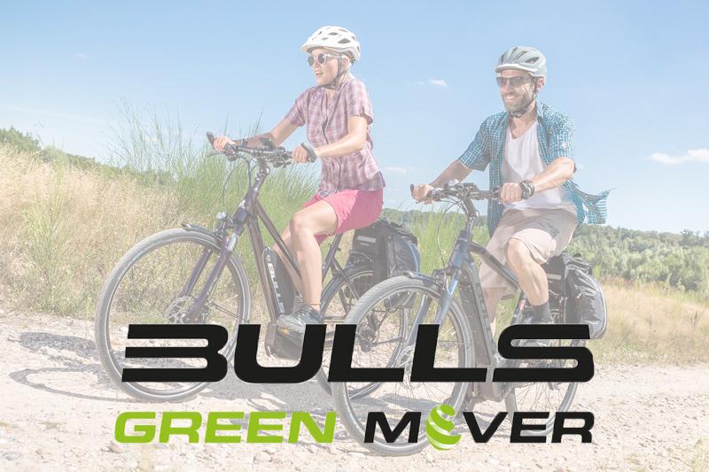 ZEG - Eigenmarke Green Mover