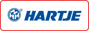 Markenprodukt Fahrradhersteller Hartje