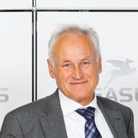 ZEG - Erwin Huber ist Mitgied im PEGASUS-Qualitätsrat