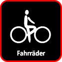 serviceleistungen-Fahrraeder weiss