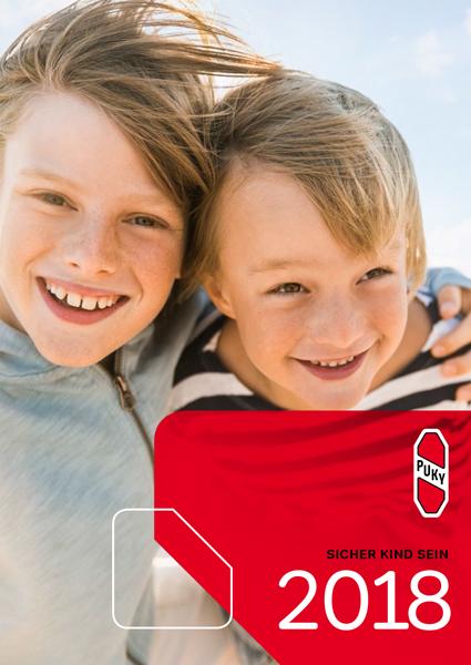 Katalog Puky Flyer 2018