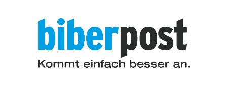 Gewerbliche Kunden - Biber Post
