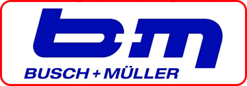 Ersatzteile und Zubehör - Busch und Müller