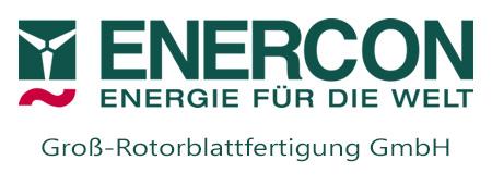 Gewerbliche Kunden - Enercon Groß-Rotorblattfertigung GmbH