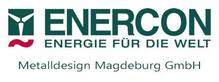 Gewerbliche Kunden - Enercon Metalldesign Magdeburg GmbH