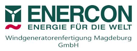 Gewerbliche Kunden - Enercon Windgeneratorenfertigung Magdeburg GmbH