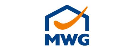 Gewerbliche Kunden - MWG