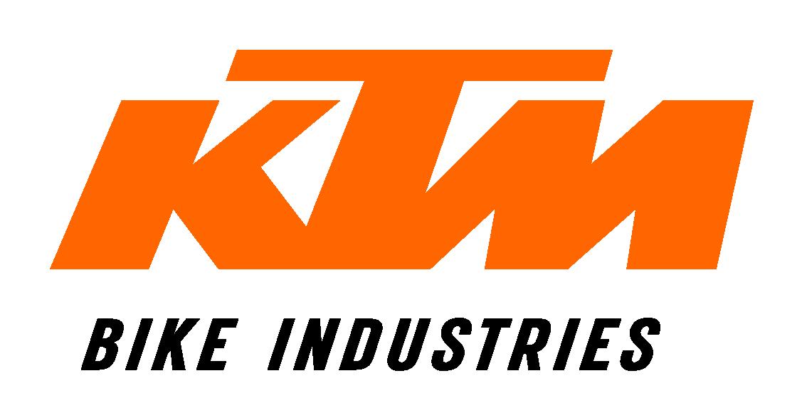 KTM loge