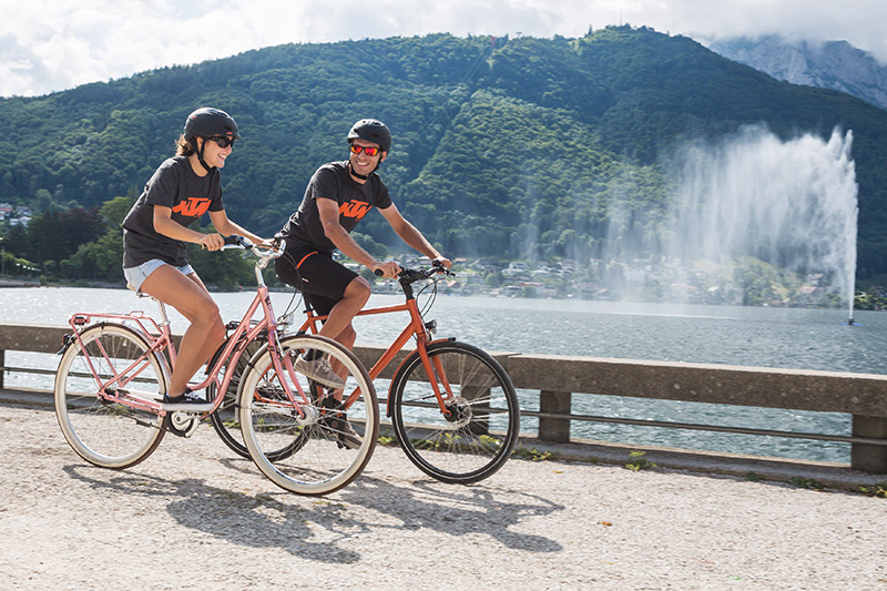 ktm bikes - citybikes