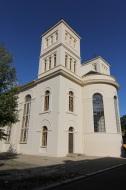 Engagement - St. Nicolai Kirche