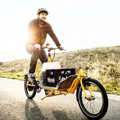 Produkte - Fahrräder und E-Bikes von Hartje