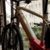 E-Bike mit Brose-Motor