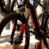 E-Bike mit Yamaha-Motor