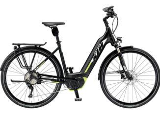 E-Bike Trekking KTM Cento 10