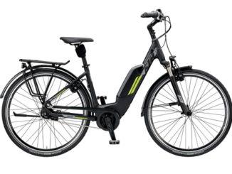 E-Bike City KTM Cento 8 ohne Rücktritt