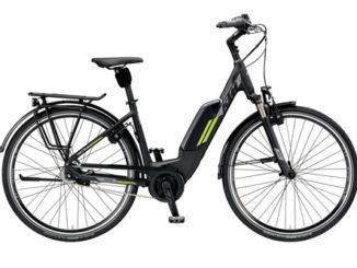 E-Bike City KTM Cento 8 mit Rücktritt