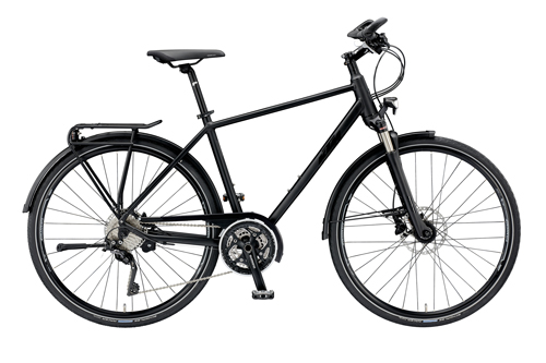 Trekkingrad KTM Maranello Light Disc Herren