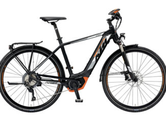 E-Bike KTM Power Sport 11