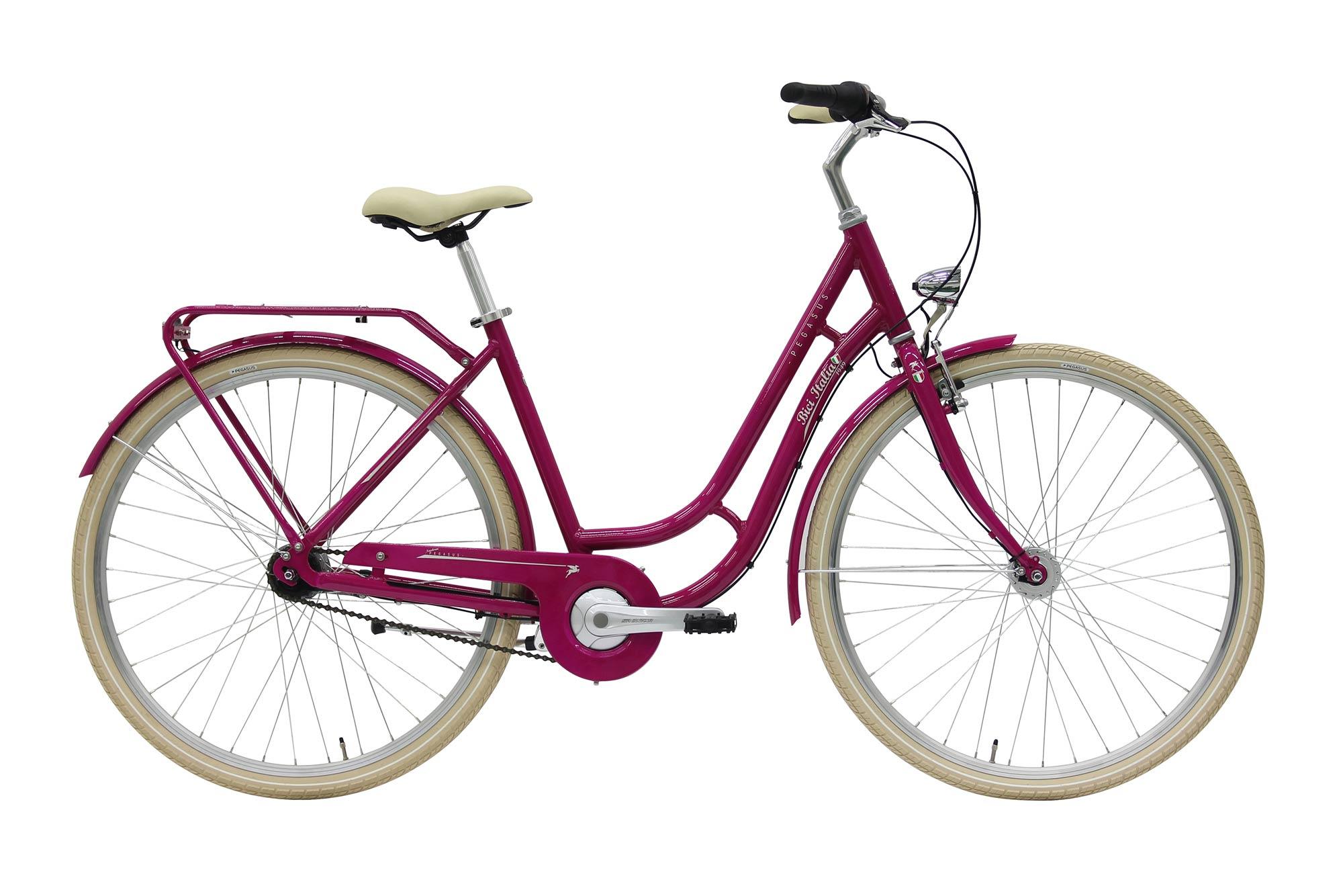 Pegasus Bici Italia (26 Zoll)