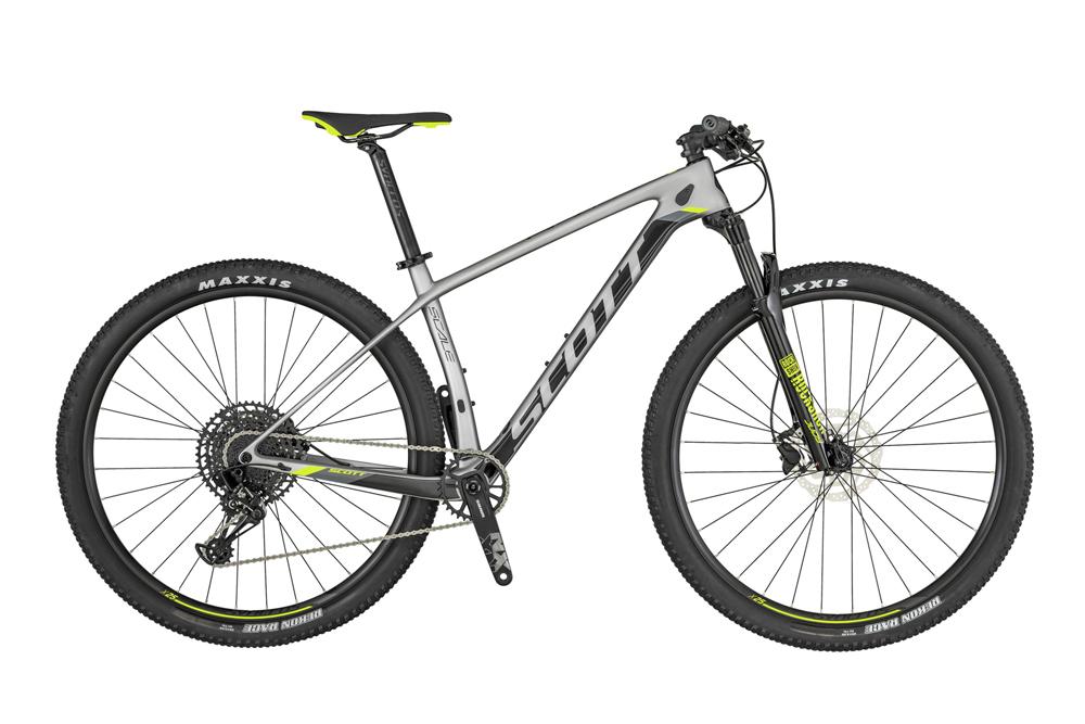 Scott Scale 900 Elite Bike