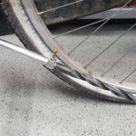 Kuriositätenkabinett - Fahrradstaender