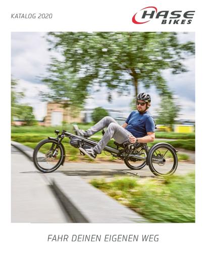 Katalog HASE Bikes 2020