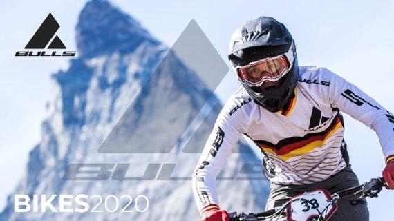 Katalog Bulls E-Bikes 2020