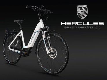 Katalog Hercules 2020
