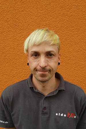 Jens Steinbach