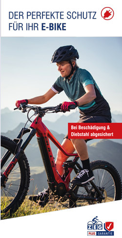 Versicherung-E-Bike