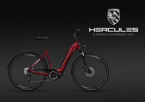 Katalog Hercules 2021