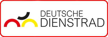 Fahrradleasing mit Deutsche Dienstrad